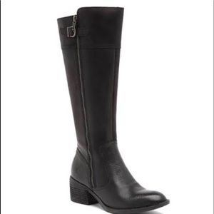 Born Fannar Knee High Boot
